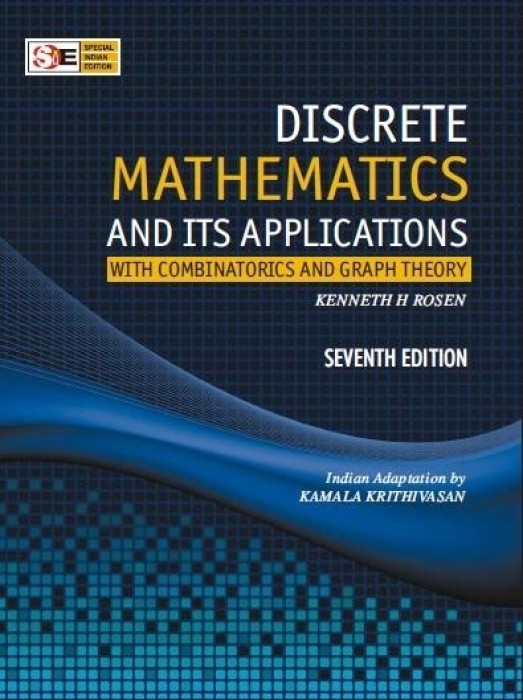 discrete mathematics and its applications with