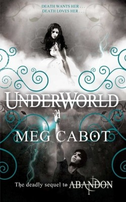 Buy Abandon: Underworld (English): Book