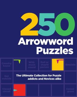 250 Arrowword Puzzles price comparison at Flipkart, Amazon, Crossword, Uread, Bookadda, Landmark, Homeshop18