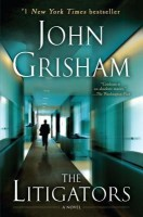 The Litigators: A Novel (English): Book
