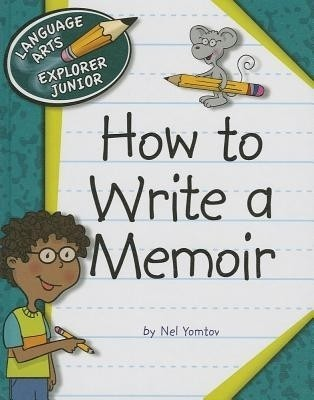 how to write a good memoir books