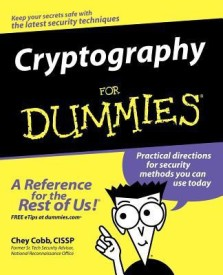 Cryptography For Dummies : Art & Craft Experiences from Around the World (English) (Paperback)
