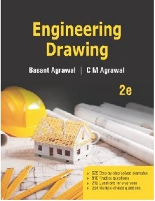 Buy Engineering Drawing (English) 2nd  Edition: Book