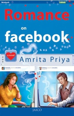 Buy Romance on Facebook: Book