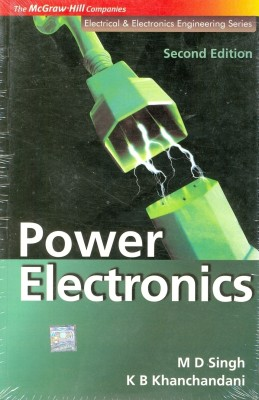Buy Power Electronic 2ed (English) 2nd Edition: Book