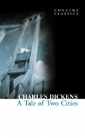 Tale of Two Cities (English): Book