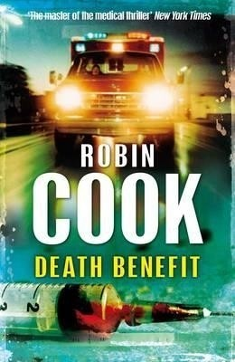 Buy DEATH BENEFIT (English): Book