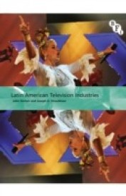 Latin American Television Industries (English) (Hardcover)