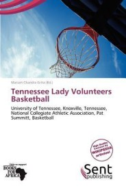 Tennessee Lady Volunteers Basketball (English) (Paperback)