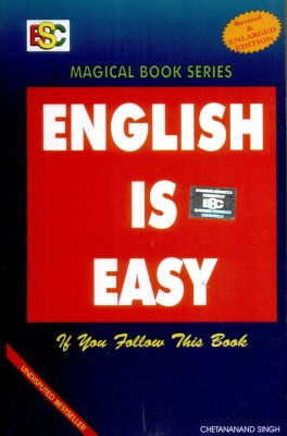 Buy English is Easy: If you follow this book 2nd Edition: Book