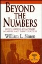 Beyond the Numbers: How Leading Companies Measure and Drive Success (English): Book