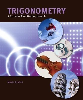 Trigonometry a circular function approach