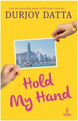 Buy Hold My Hand: Book