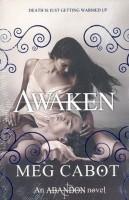 Awaken : An Abandon Novel (English): Book