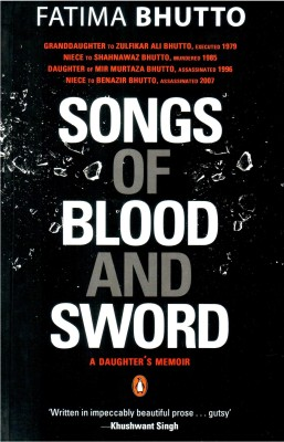 Buy Songs Of Blood & Sword (English): Book