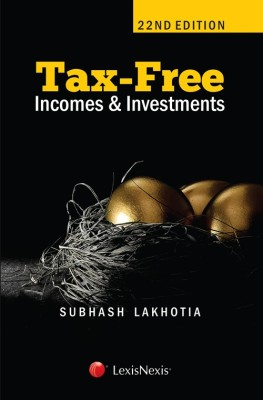 Tax Free Income and Investment