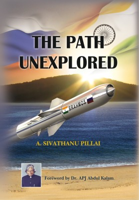 Buy The Path Unexplored (English): Book