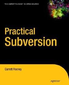 Practical Subversion 1st Edition (Paperback)