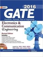 GATE Guide Electronics & Communication Engg 2016 (English) 2016 Edition: Book