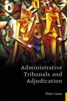 Administrative Tribunals and Adjudication (English) price comparison at Flipkart, Amazon, Crossword, Uread, Bookadda, Landmark, Homeshop18