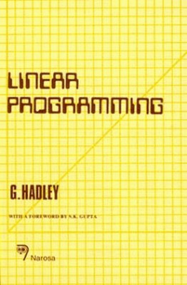 Buy Linear Programming 01 Edition (English) 01 Edition: Book