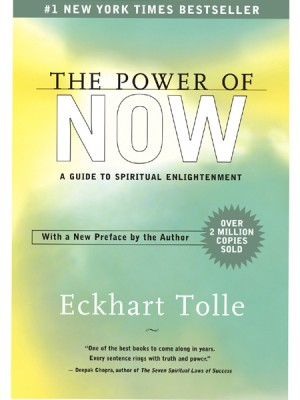 Buy The Power Of Now : A Guide To Spiritual Enlightenment (English): Book