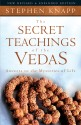 The Secret Teachings of the Vedas (English): Book