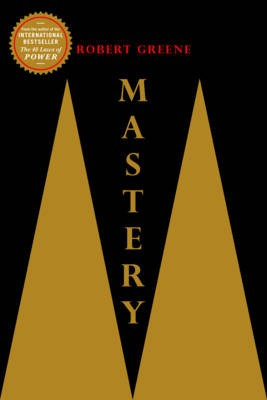 Buy Mastery by Robert Greene-English-Profile Books-Paperback: Book
