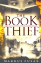Book Thief, The (English): Book