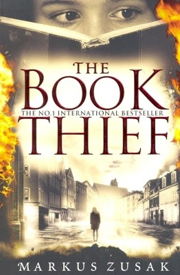 Buy Book Thief, The (English): Book