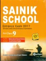 Sainik School Entrance Exam 2017 for Class IX All India Entrance Examination Single Edition: Book
