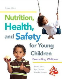 Nutrition, Health, and Safety with Access Code (English) (Paperback)