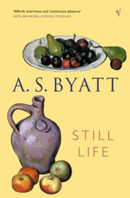 Buy Still Life (English): Book