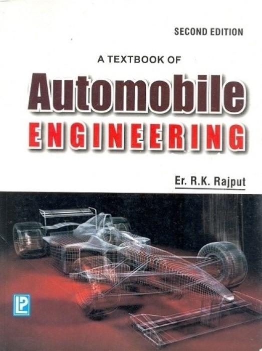 diploma automobile engineering books pdf