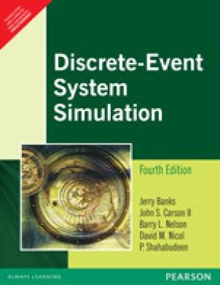 Discrete Event Systems Stimulation Indian Adap 4th Edition price comparison at Flipkart, Amazon, Crossword, Uread, Bookadda, Landmark, Homeshop18