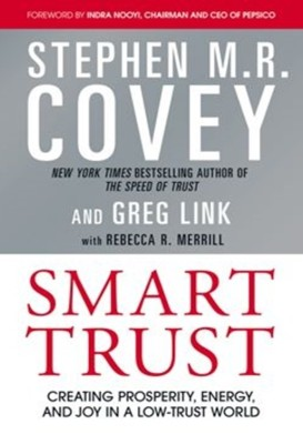 Buy SMART TRUST (English): Book