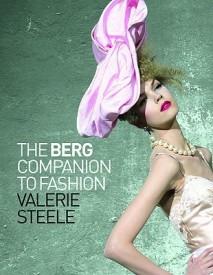 The Berg Companion to Fashion (English) (Hardcover)