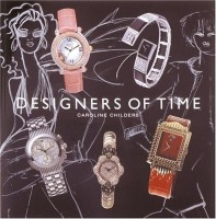 Designers Of Time (English): Book