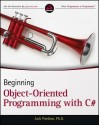 Beginning Object Oriented Programming with C# (English): Book