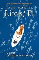 Life of Pi (English): Book