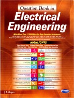 Question Bank In Electrical Engineering (English) 5th Edition: Book