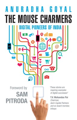 Compare The Mouse Charmers : Digital Pioneers of India at Compare Hatke