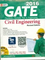 GATEGuide Civil Engg. 2016 2016 Edition: Book