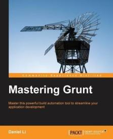 Mastering Grunt (English) (Paperback)