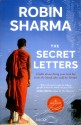 The Secret Letters : A Fable About Living Your Best Life from The Monk Who Sold His Ferrari (English): Book