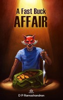 A Fast Buck Affair (English): Book