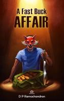 A Fast Buck Affair (English): Book