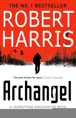 Buy Archangel (English): Book