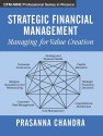 Strategic Financial Management : Managing for Value Creation (English) 1st Edition: Book