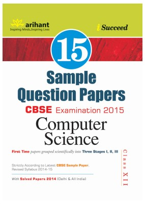 Cbse computer science book for class 5